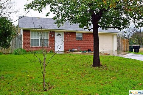 Photo of 2014 Hope St, Temple, TX 76501
