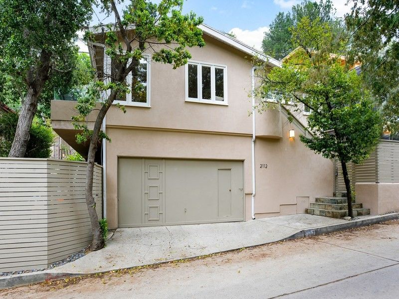2112 Stanley Hills Dr, Los Angeles, CA 90046