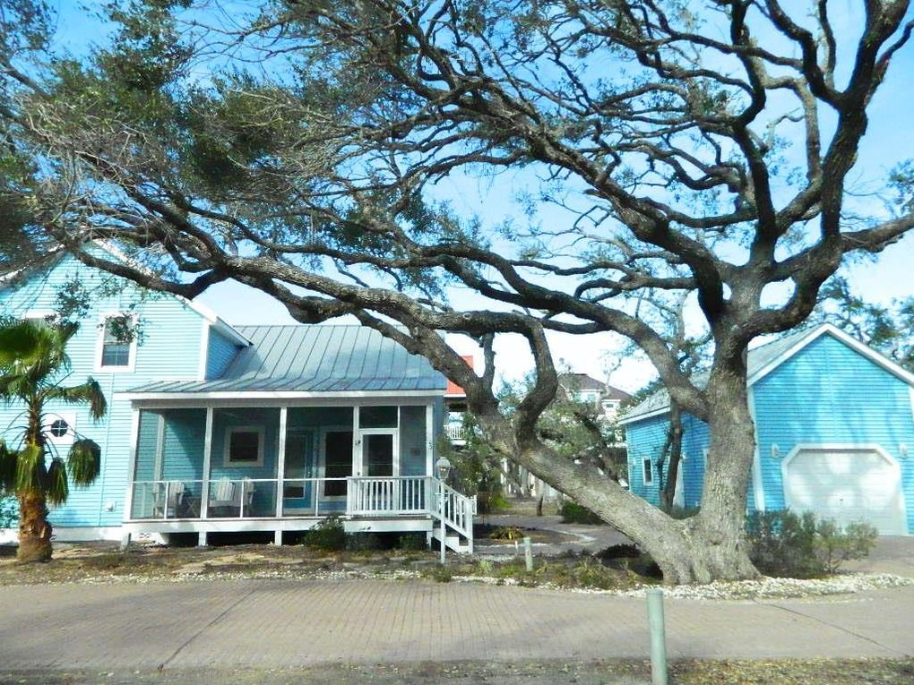 43 Old Cottage Beach Dr Rockport Tx 78382