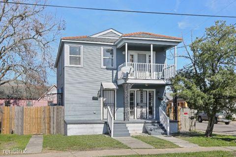 Photo of 4035 N Robertson St, New Orleans, LA 70117