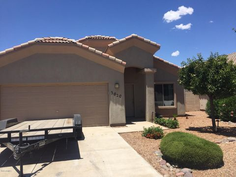 Photo of 3620 Camino Del Rancho, Douglas, AZ 85607