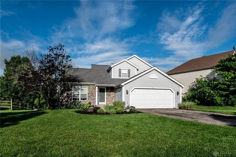 Photo of 471 Lake Front Dr, Lebanon, OH 45036
