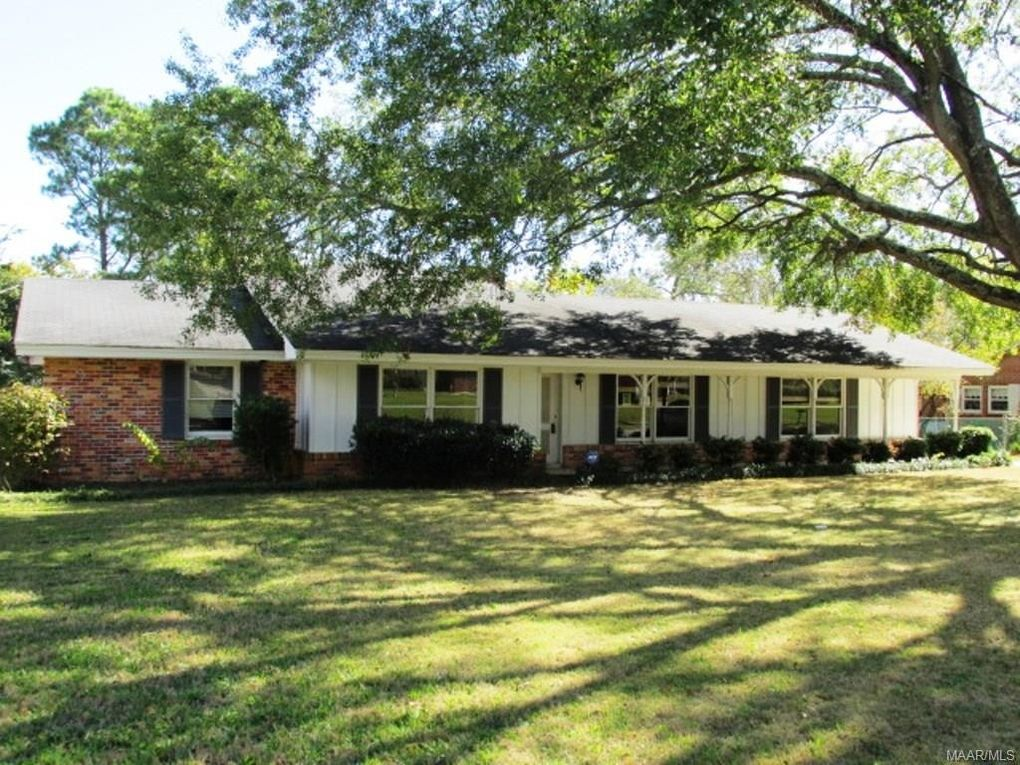 Montgomery Al Property Tax Records