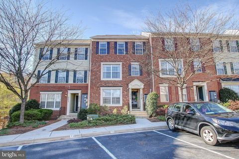 Photo of 10458 Damascus Park Ln Unit M20, Damascus, MD 20872