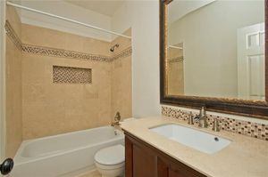 1696 Angel Falls Dr, Frisco, TX 75036 - Bathroom