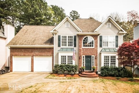 Photo of 4016 Dream Catcher Dr, Woodstock, GA 30189