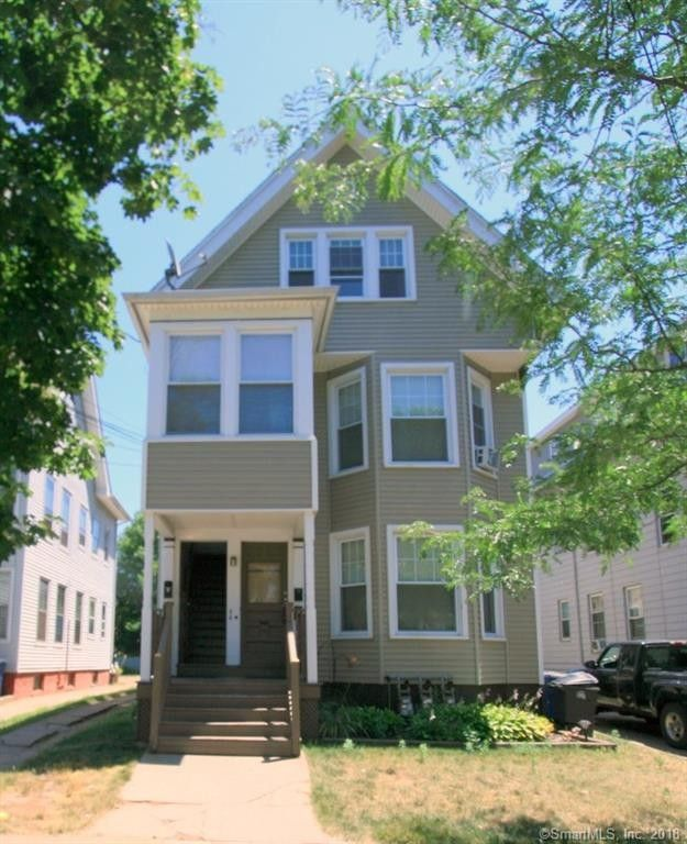 97 brownell st new haven ct 06511 home for rent