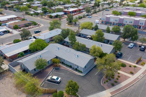 Photo of 2360 N 4th Ave Unit 4, Tucson, AZ 85705