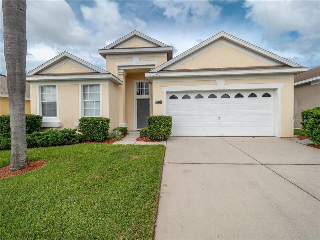8162 Fan Palm Way Kissimmee, FL 34747