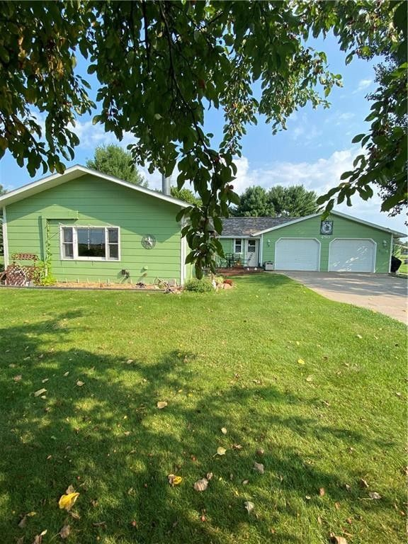 450 South St Chetek, WI 54728