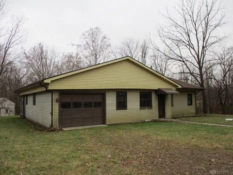 Photo of 3261 W St Rt 571 Rd, Greenville, OH 45331