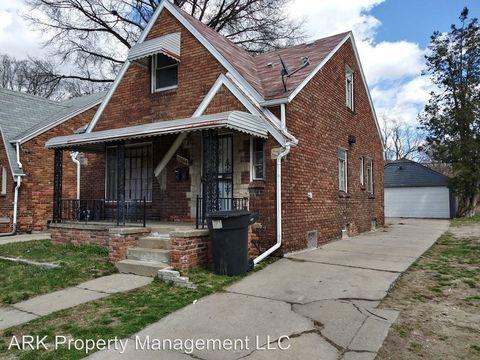 Photo of 15064 Snowden St, Detroit, MI 48227