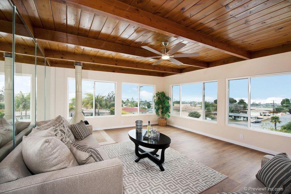 4986 Lillian Ave San Diego, CA 92110