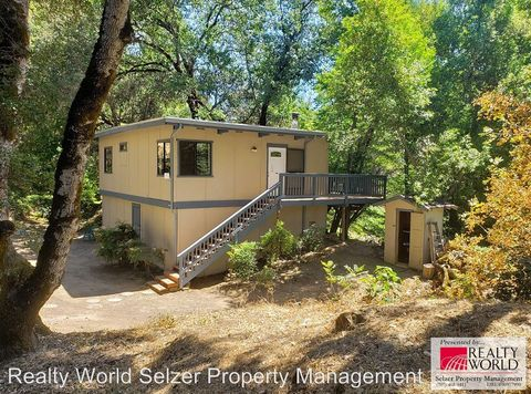 Photo of 8001 E Side Potter Valley Rd, Potter Valley, CA 95469