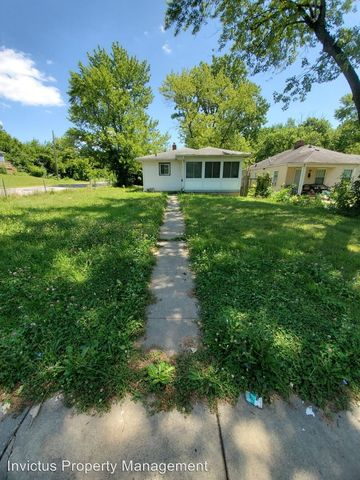 Photo of 3551 N Parker Ave, Indianapolis, IN 46218