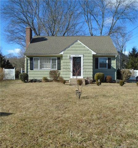 Photo of 957 Marion Ave, Southington, CT 06479