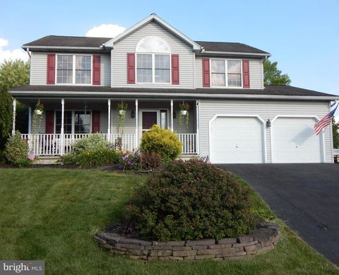 Kutztown, PA Real Estate - Kutztown Homes for Sale - realtor.com® on