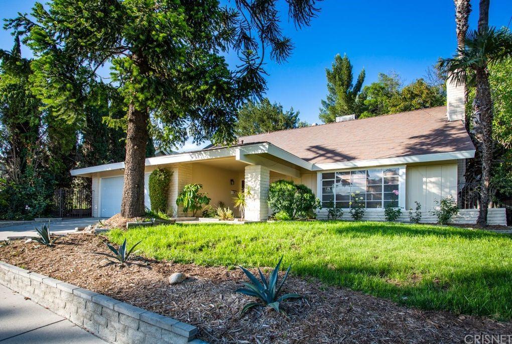 12052 Woodley Ave Granada Hills, CA 91344