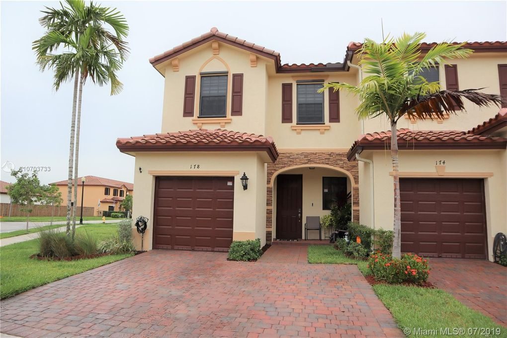 178 SE 34th Ter Homestead, FL 33033