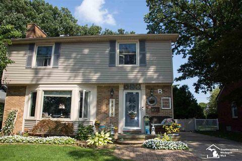 Trenton Mi Real Estate Trenton Homes For Sale Realtor