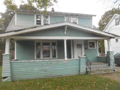 119 E Frederick St, Corry, PA 16407