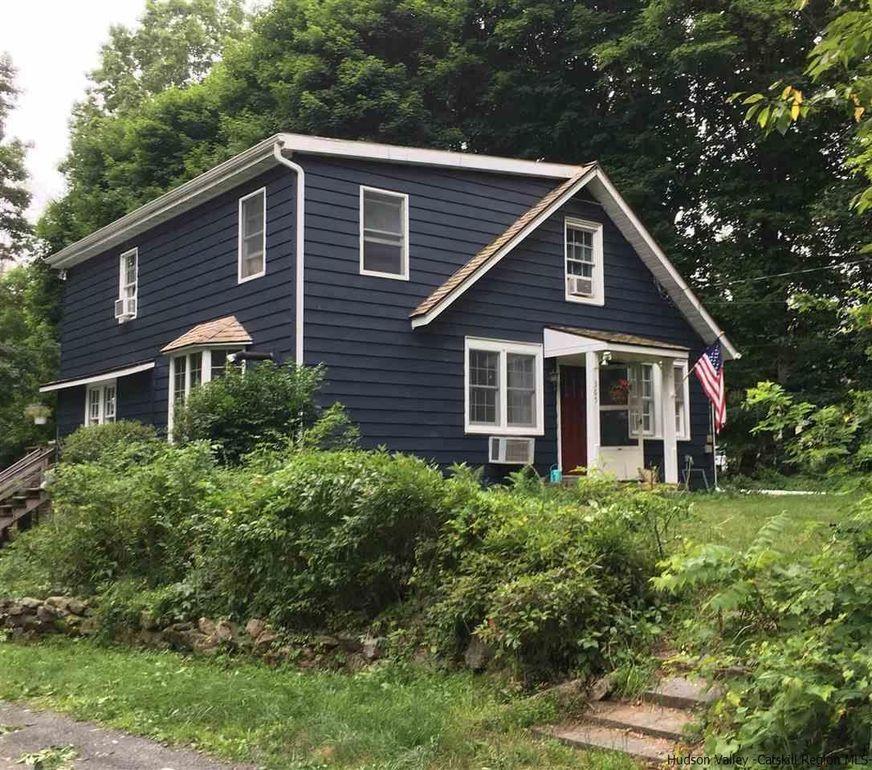 365 Cottekill Rd, Stone Ridge, NY 12484