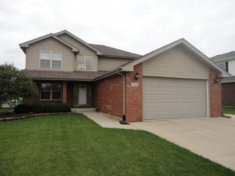 Photo of 8058 W Rosebury Dr, Frankfort, IL 60423