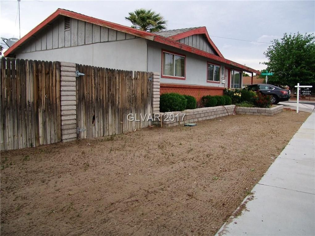 861 N 29th St, Las Vegas, NV 89101