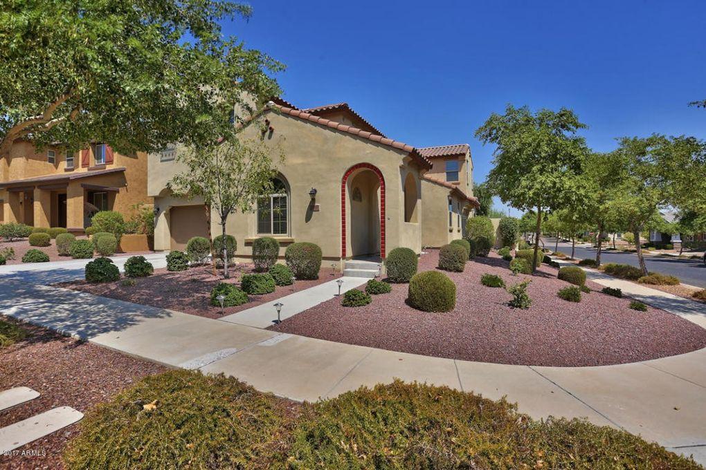 3119 N Evergreen St Buckeye, AZ 85396