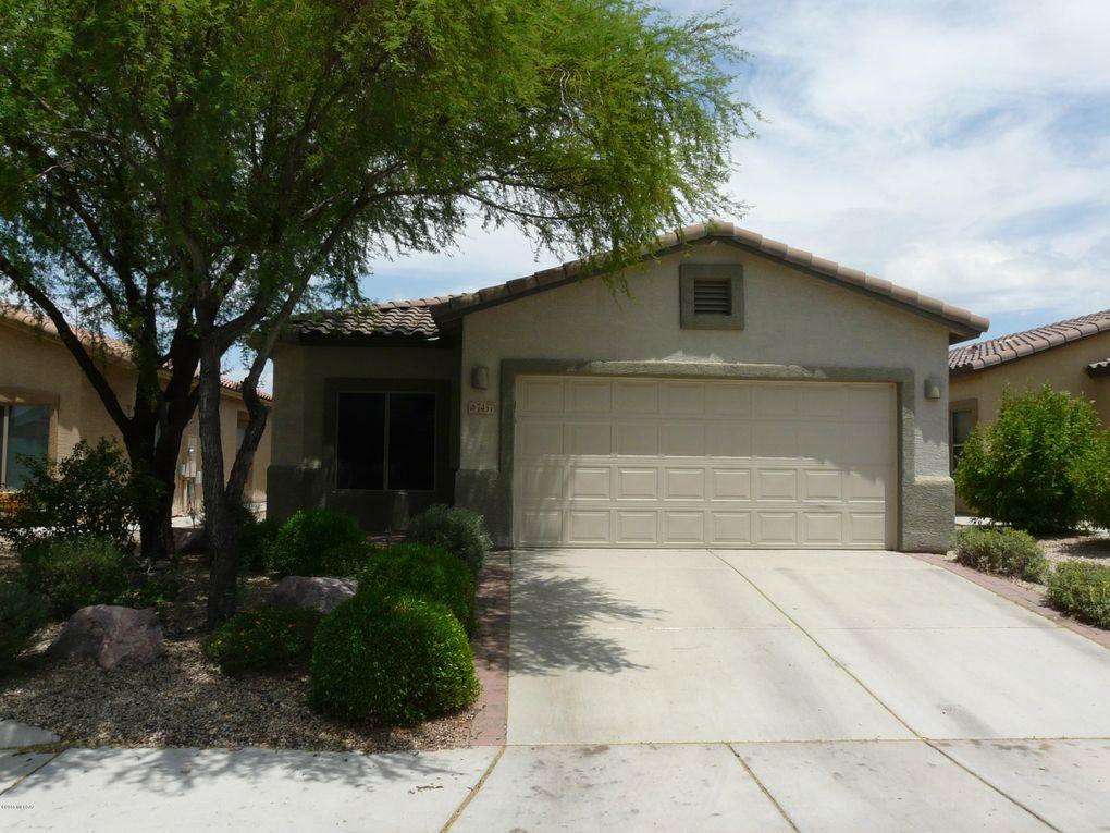 7437 E Fair Meadows Loop Tucson Az 85756 Home For Rent Realtor