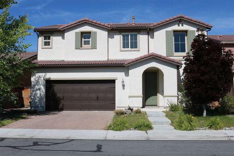 Terrific Reno Nv 5 Bedroom Homes For Sale Realtor Com Download Free Architecture Designs Xoliawazosbritishbridgeorg