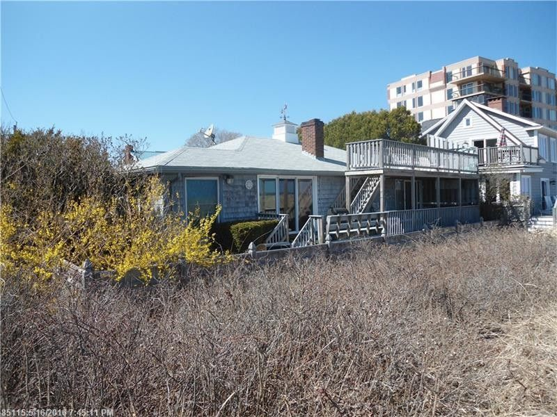 Old Orchard Beach Real Estate Rentals