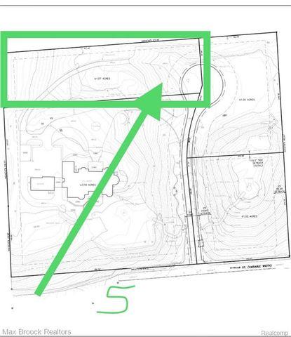 Northville, MI Land for Sale & Real Estate - realtor.com®