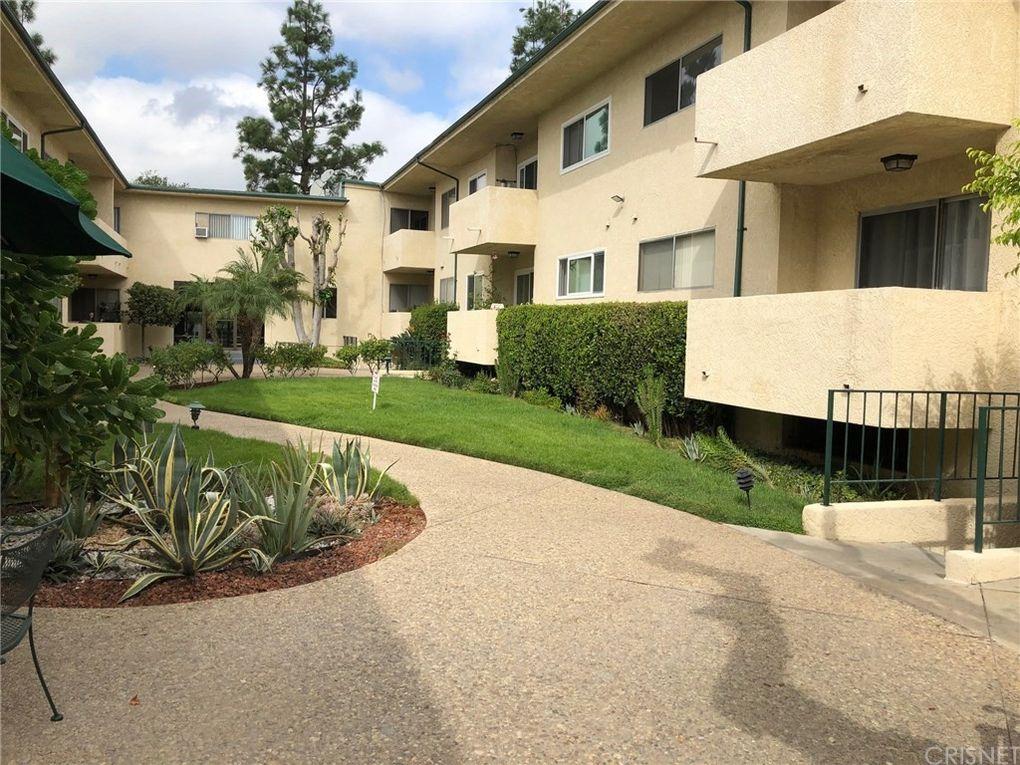 5328 Newcastle Ave Unit 41 Encino, CA 91316