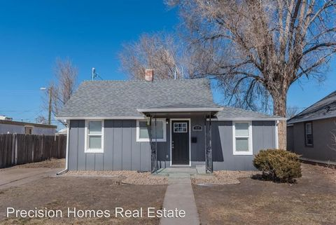 Photo of 618 Douglas St, Sterling, CO 80751