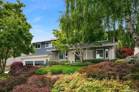 Photo of 2307 129th Ave Se, Bellevue, WA 98005