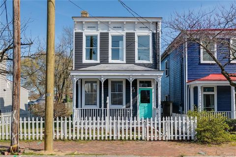 Photo of 815 N 27th St, Richmond, VA 23223