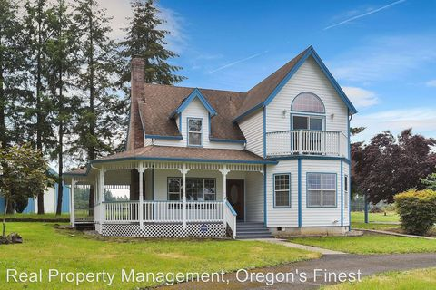 Photo of 20464 S Criswell Rd, Oregon City, OR 97045