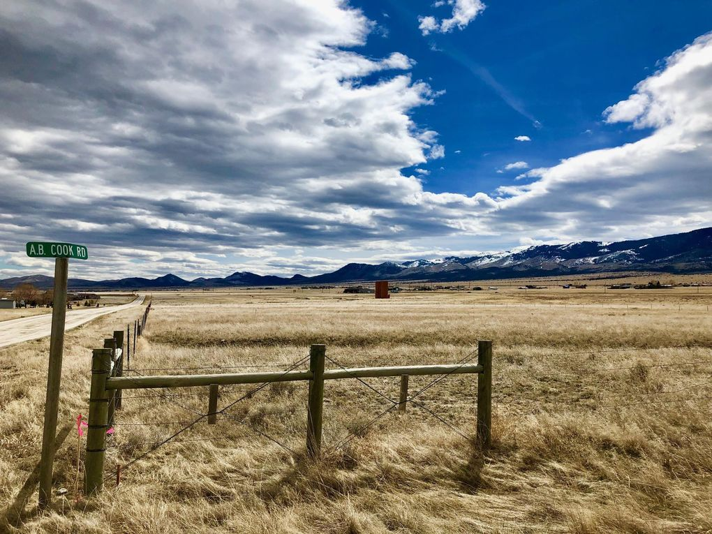 Tract 1 B Paydirt Ln, Townsend, MT 59644