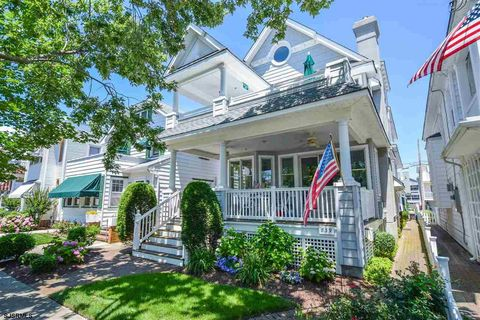 Page 6 Ocean City Nj Real Estate Ocean City Homes For