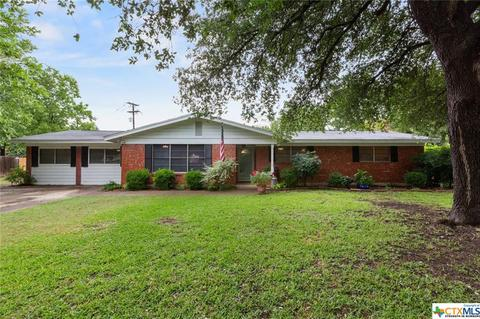 3809 East Dr, Temple, TX 76502