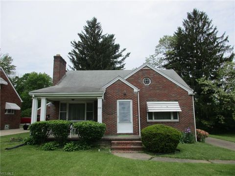 Photo of 1712 Overlook Ave, Youngstown, OH 44509