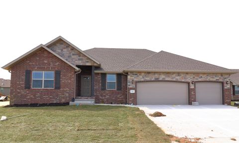Photo of 3478 S Valley View Dr Lot 34, Springfield, MO 65807