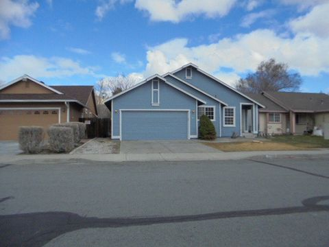 Photo of 134 E Gardengate Way, Carson City, NV 89706