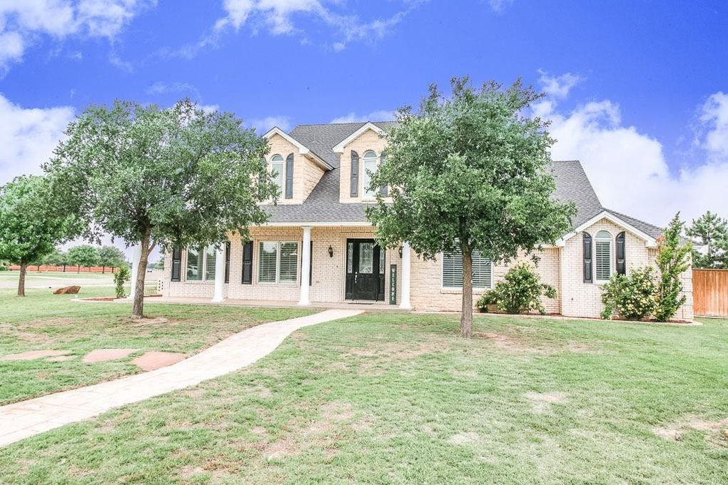 15216 County Road 1870, Lubbock, TX 79424
