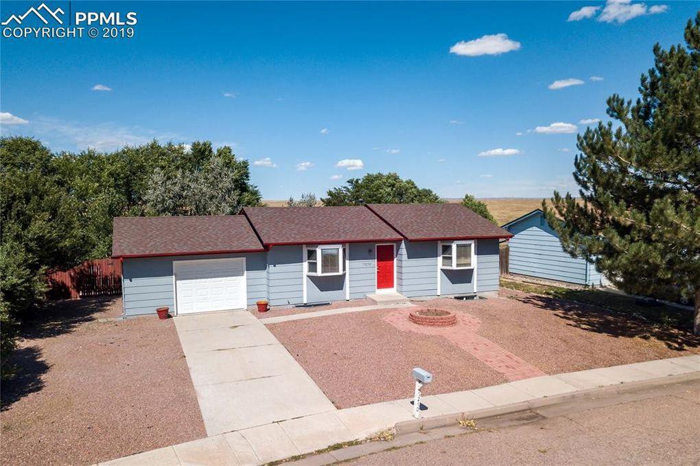 7270 River Bend Rd Colorado Springs, CO 80911