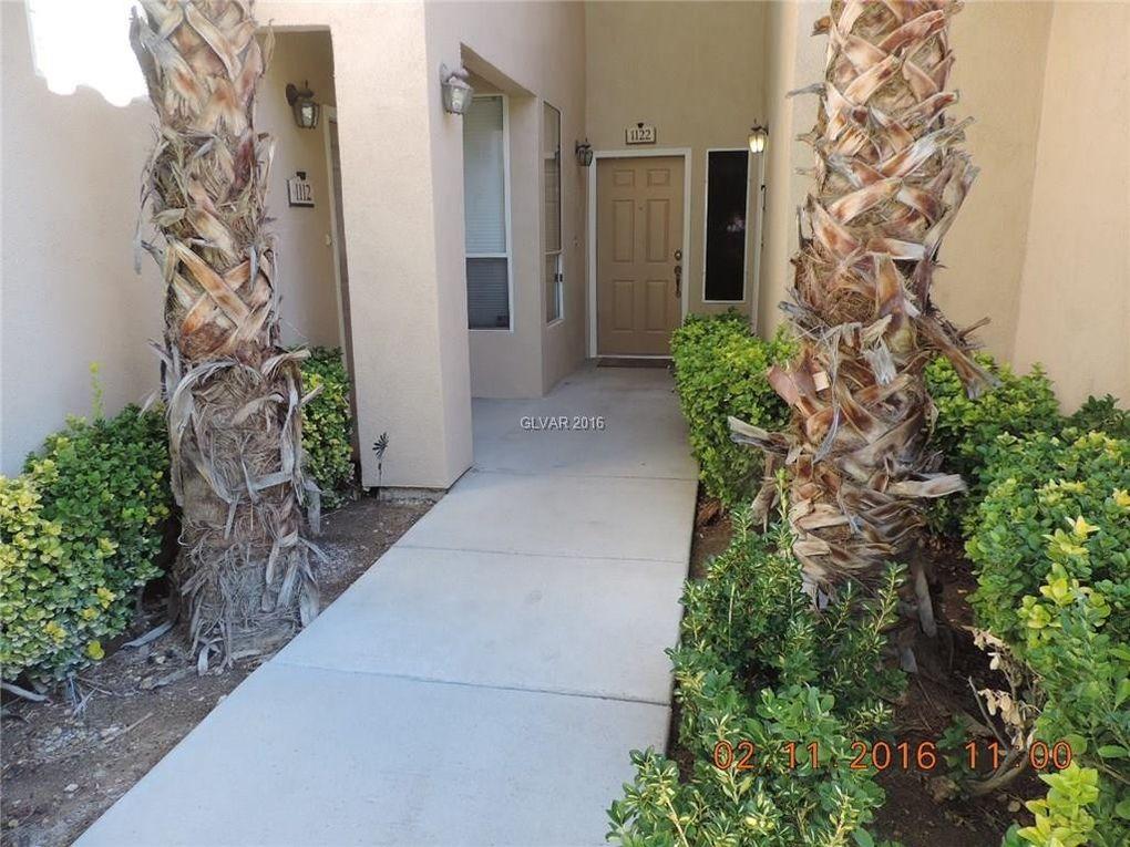 Resort Villas Warm Springs Henderson Nv