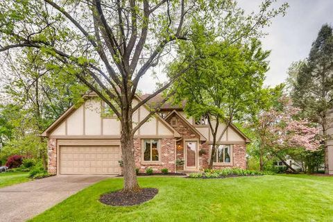Photo of 1009 Elcliff Dr, Westerville, OH 43081