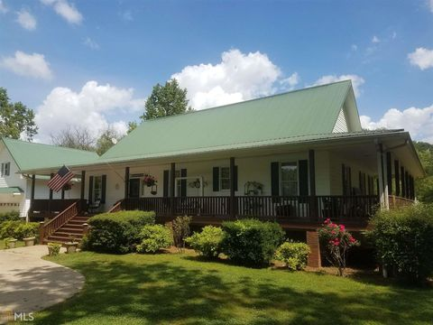 Photo of 407 Dunahoo Rd, Winder, GA 30680