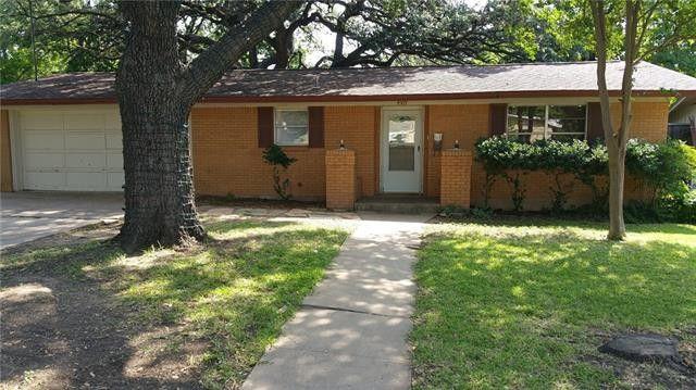 4509 Roundup Trl, Austin, TX 78745